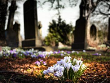 Pierre tombale : Les 4 bonnes raisons d'attendre avant de déposer la pierre tombale