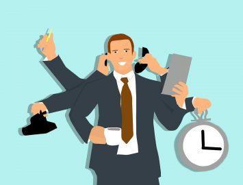 4 Stratégies puissantes de gestion du temps pour un travail plus productif