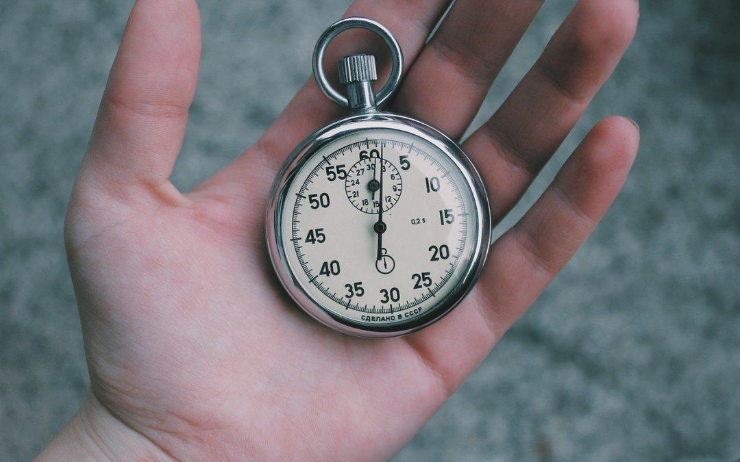 5 Stratégies de gestion du temps pour les consultants indépendants