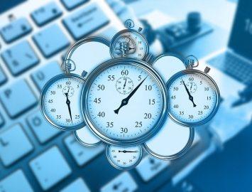 5 stratégies de gestion du temps (qui fonctionnent réellement !)