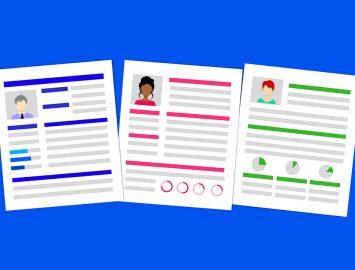 Comment inscrire des compétences techniques sur un CV ?