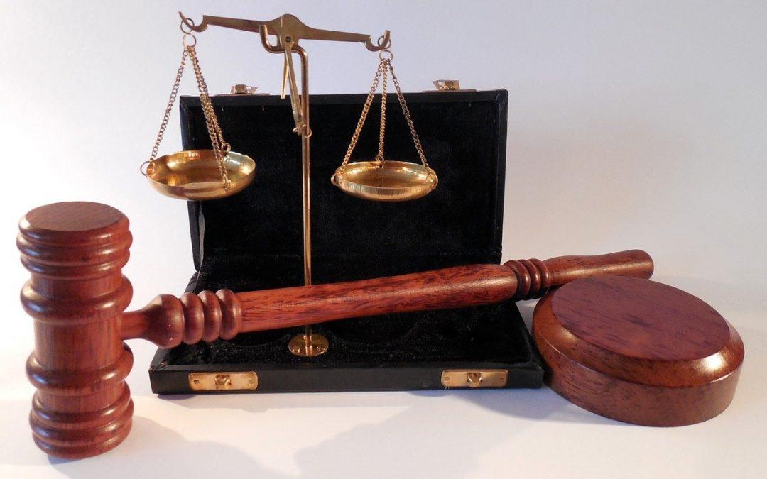 Ressources sur la sécurité des données des cabinets d'avocats