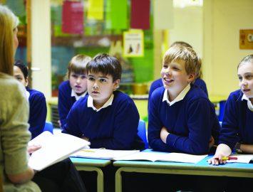 9 conseils sur la façon de parler à un enseignant