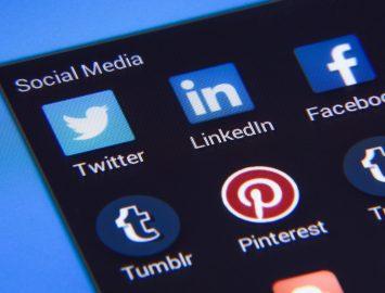 Agents immobiliers et avocats : Médias sociaux