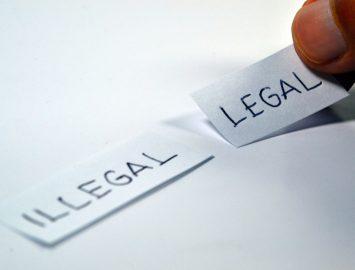 Comment gérer les différends juridiques avec d'autres entreprises
