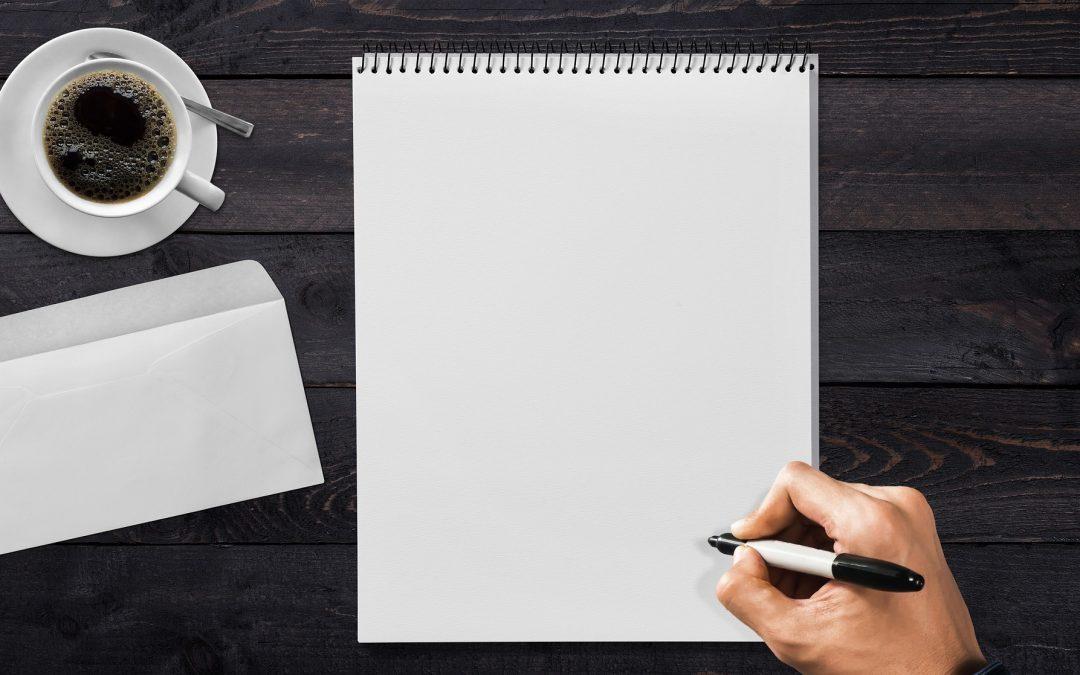 Comment rédiger une lettre d'offre immobilière irréfutable ?