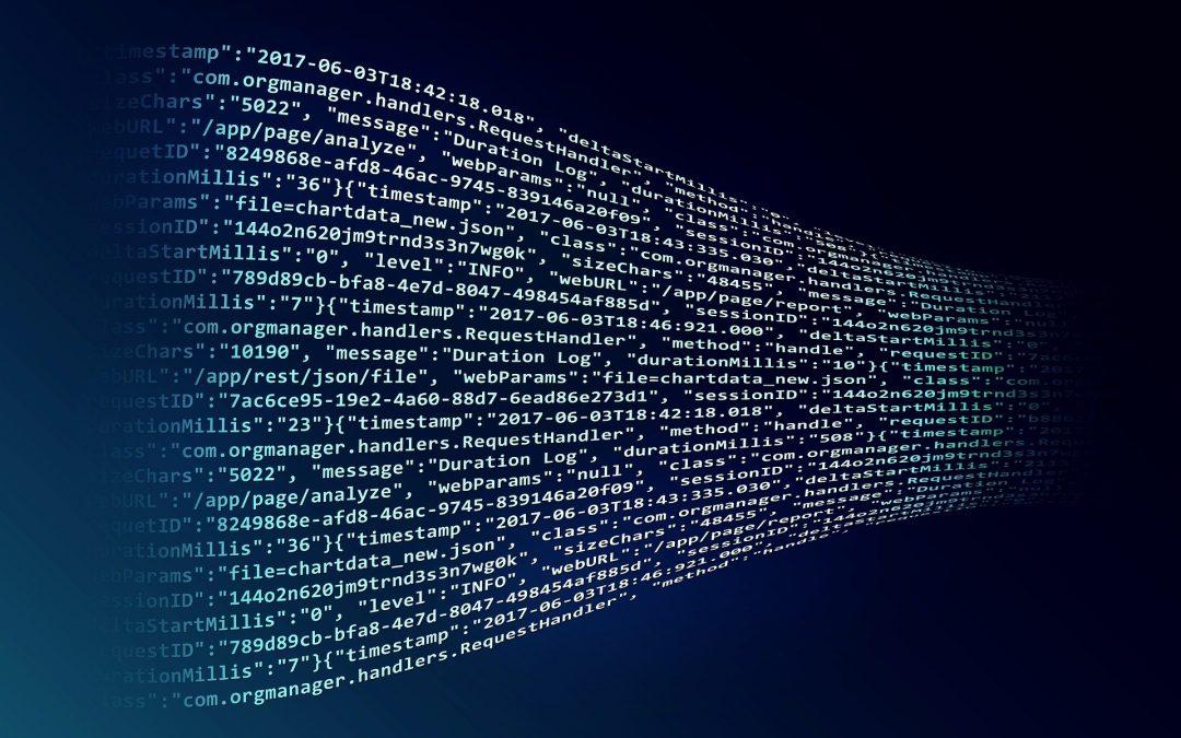 La loi générale sur la protection des données (RGPD) donne aux données personnelles une définition plus large.