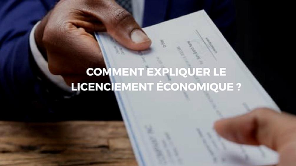 Licenciement économique: Explications simples