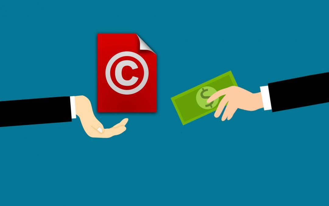 Protection de la propriété intellectuelle : Droits d'auteur, Marques, Brevets…