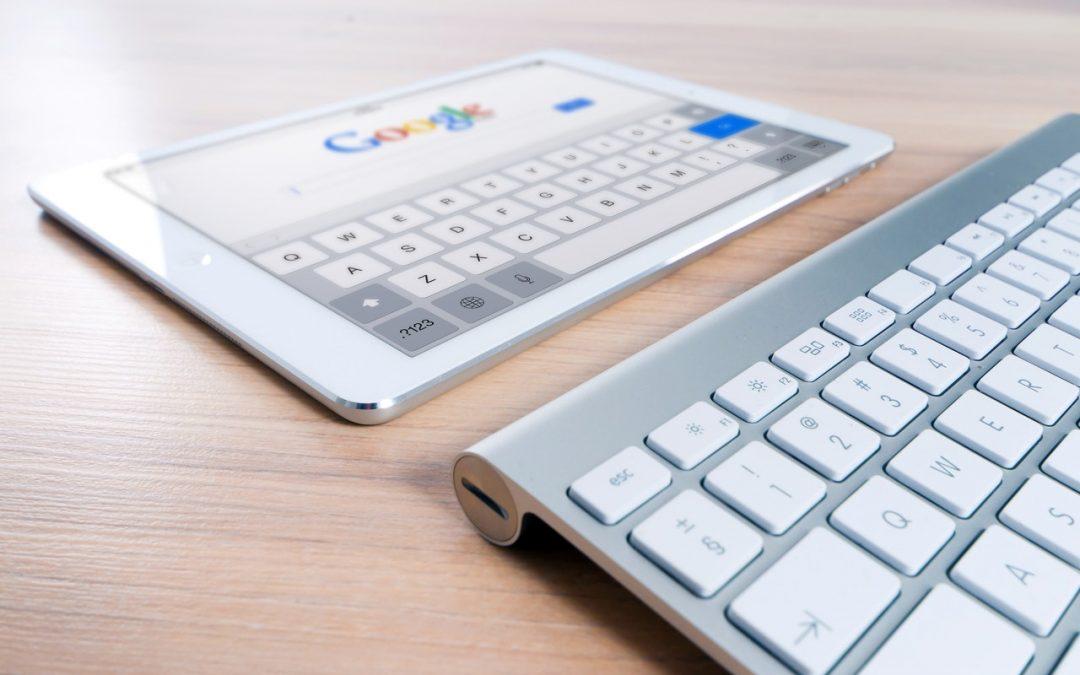 Google Plus Hangouts : La nouvelle interface juridique
