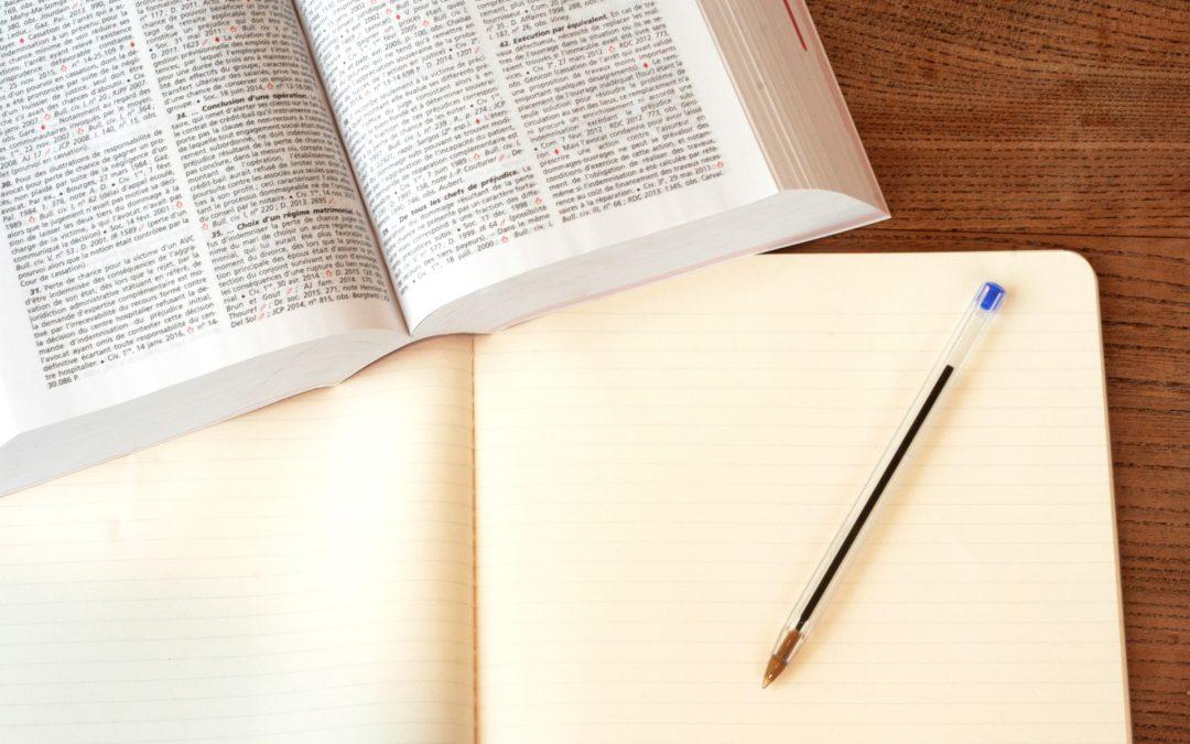 Inscrivez-vous : Cours de certification en ligne de 30 jours sur la rédaction et la recherche juridiques – Legal Desire