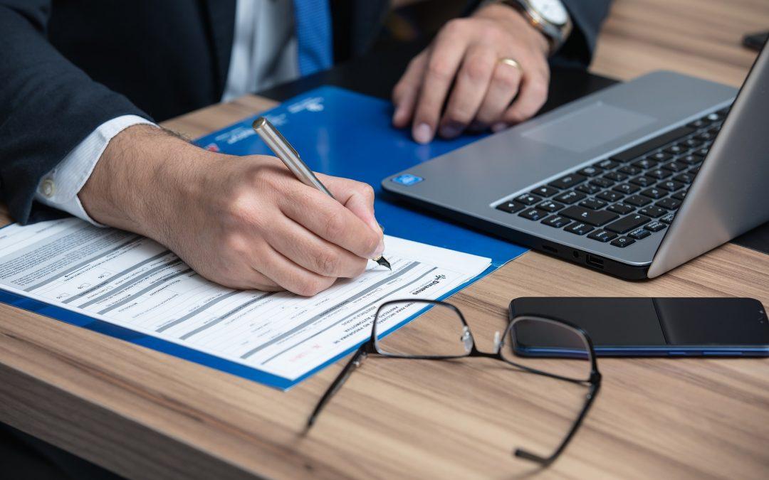 Questions juridiques pour les petites entreprises