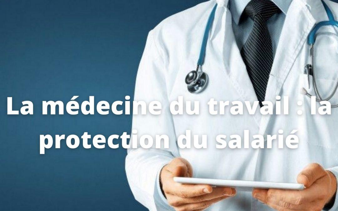 Médecine du travail: les points clés à connaitre