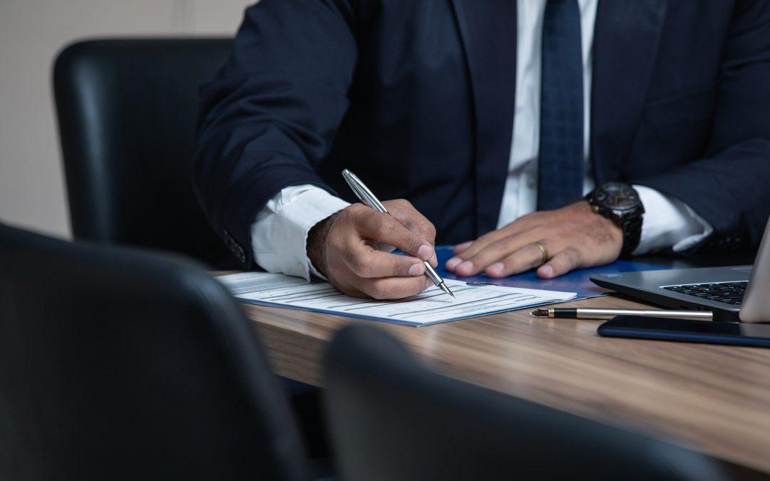 Comment les cabinets juridiques vous font choisir un nouveau cabinet d'avocat – InhouseBlog