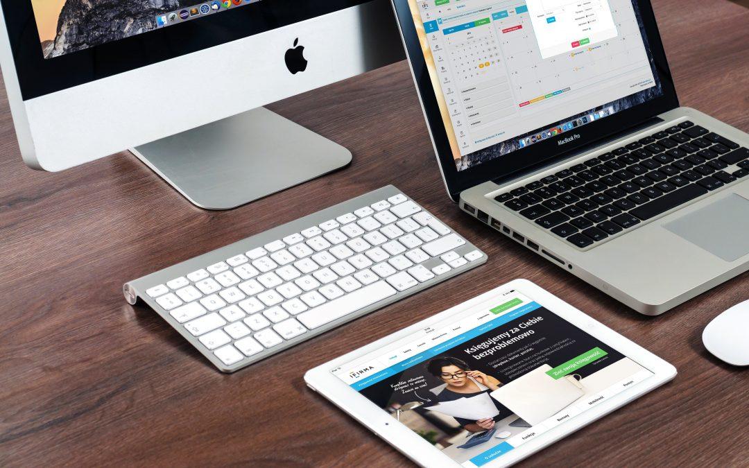 Puis-je utiliser un Mac dans mon cabinet d'avocats ? – La technologie juridique aujourd'hui