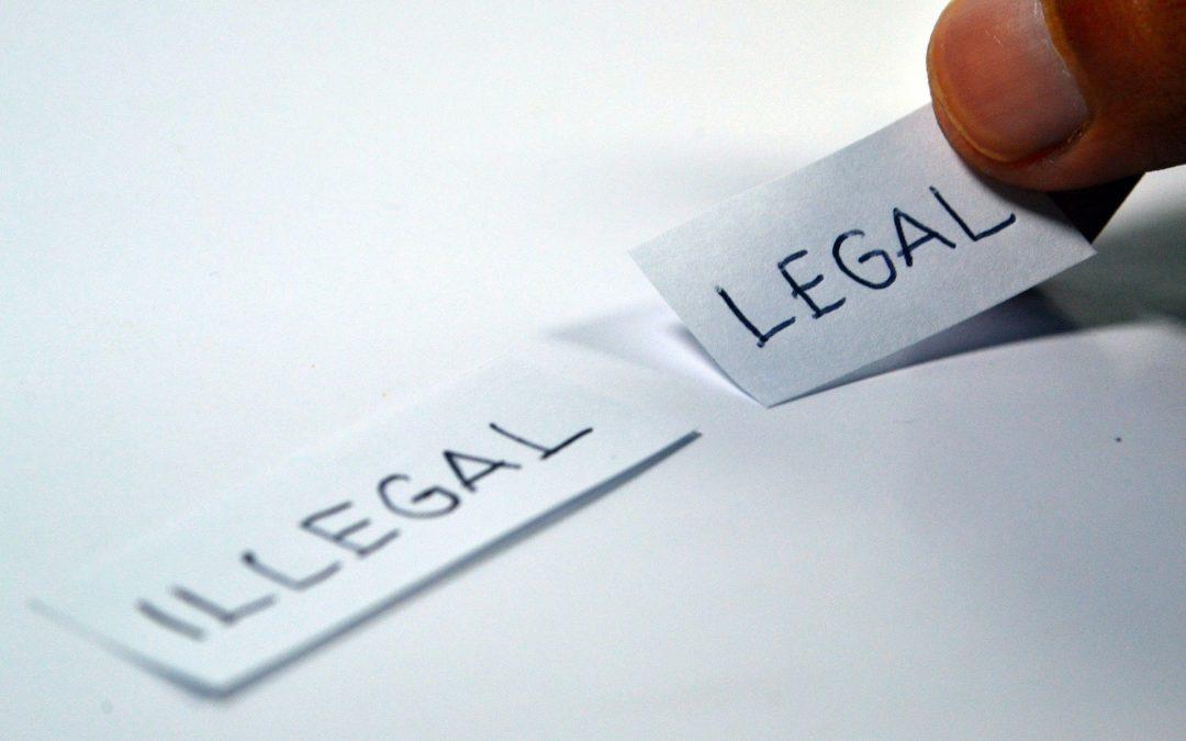 L'éthique juridique et les médias sociaux